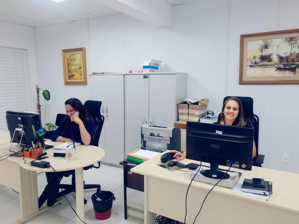 Centro de Referência do Idoso e CRAS realizam ações de Acompanhamento Virtual aos Idosos