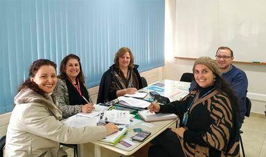 Unoesc, SED e Gered são parceiras na elaboração do novo currículo do Ensino Médio