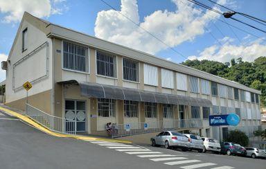 Colégio Marista Frei Rogério investe em modernização da infraestrutura