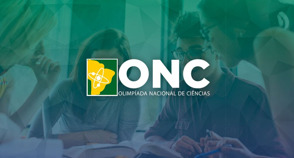 Estudantes de Joaçaba são classificados para a segunda fase da Olimpíada Nacional de Ciências