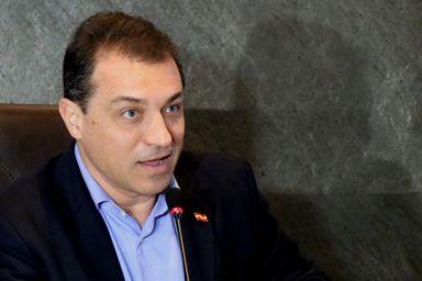 Governo Moisés tem aprovação de 66% dos catarinenses