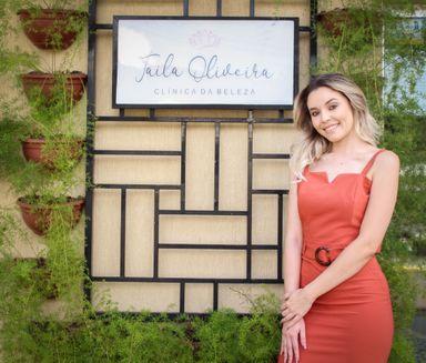 Conheça a Clínica da Beleza, da Designer de Sobrancelhas e Micropigmentadora Taila Oliveira