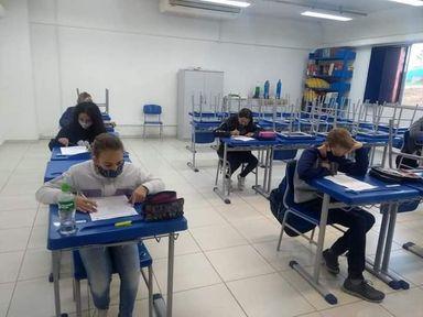 Alunos da Rede Municipal de Ensino de Joaçaba conquistam 10 medalhas na 24ª Olimpíada Brasileira de Astronomia (OBA)