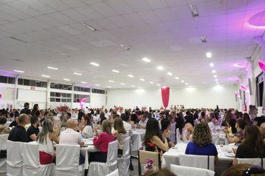 RFCC Joaçaba lança a 6ª edição da Revista Outubro Rosa