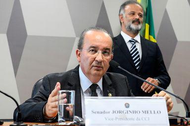 Deputado Federal Jorginho Mello