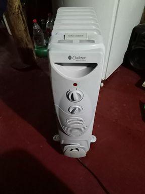Vendo aquecedor a óleo marca cadence !!!