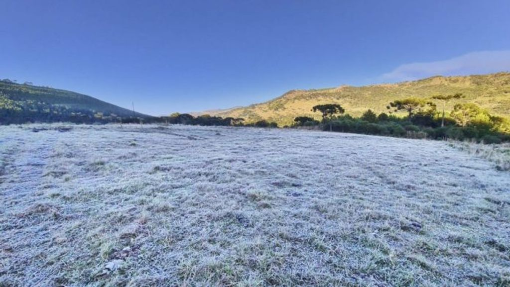 Após manhã com mínima abaixo de 5°C, temperatura em SC pode passar de 30ºC ao longo do dia