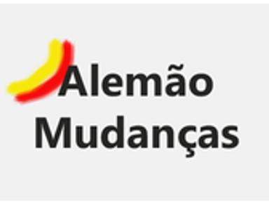 MUDANÇA E MONTAGEM DE MOVEIS ALEMÃO.999712518.
