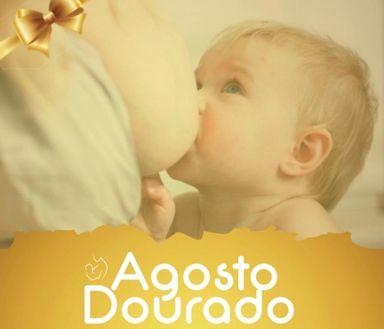 Joaçaba promove a I Campanha Municipal de Promoção ao Aleitamento Materno