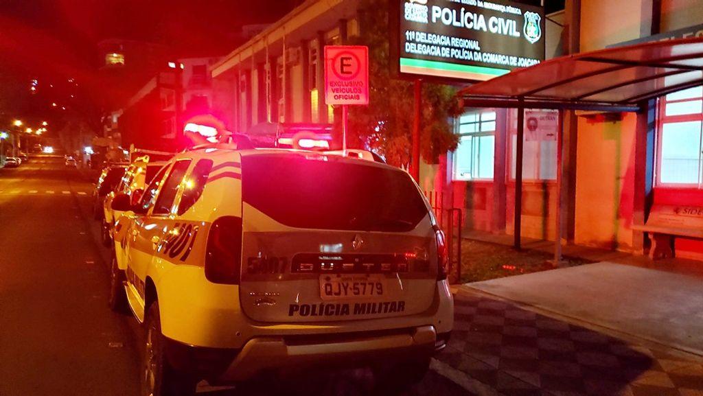 Carro com registro de furto é recuperado pela Polícia Militar