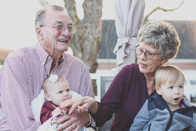 Há pelo menos quatro tipos de envelhecimento, apontam cientistas.