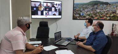 Joaçaba lança Chamada Pública para contratação de técnicos de enfermagem para habilitação de leitos de UTI-COVID no HUST
