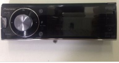 Vendo DVD PIONEER com Bluetooth