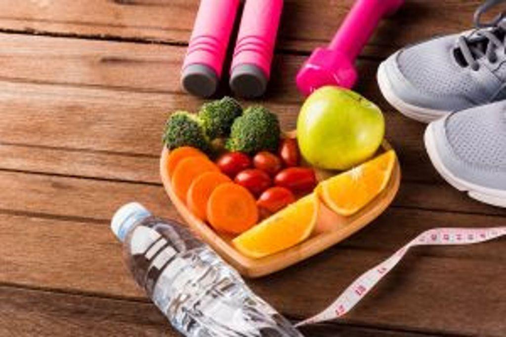Dia Mundial da Saúde reforça a importância da prática de exercícios físicos e boa alimentação para manter a saúde em dia