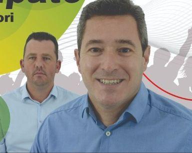 Gianfranco Volpato é reeleito como prefeito em Ibicaré