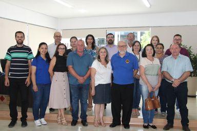 Empossados os novos membros do Conselho Gestor do Fundo de Habitação e Interesse Social