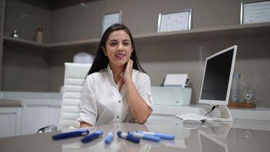 Dra Amanda dos Santos Dal Berto, Endocrinologista falou ao Saúde e Beleza.