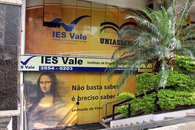 VIII Jornada de Integração Acadêmica acontece nesta semana na IES Vale, em Herval d'Oeste