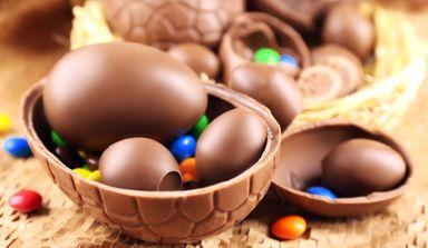Páscoa Solidária arrecada chocolates que serão entregues para crianças em situação de vulnerabilidade