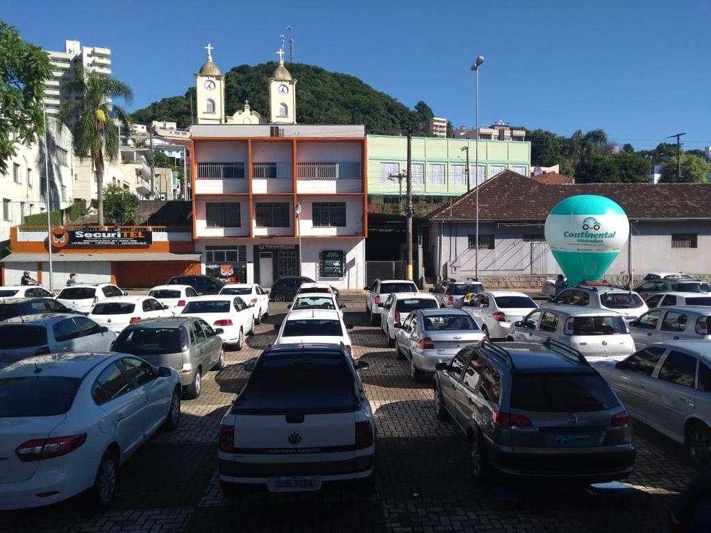 2ª edição do Feirão Limpa Estoque de Seminovos acontece de sexta a domingo em Herval