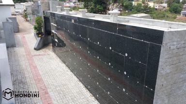 Empresa desenvolve gavetário que otimiza espaços e elimina risco de contaminação ambiental em cemitérios
