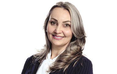 Vice-governadora Daniela Reinehr visita Luzerna na próxima segunda-feira (22)