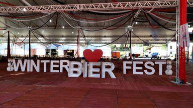 Winterbierfest começa nesta sexta-feira, 05, em Treze Tílias