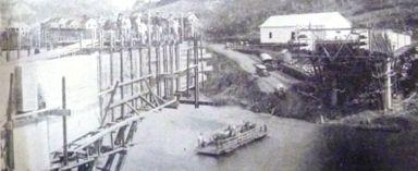 Queda da ponte Emílio Baumgart completa 29 anos