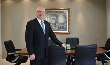 Reitor da Unoesc é nomeado para Câmara de Educação Superior do Conselho Nacional da Educação