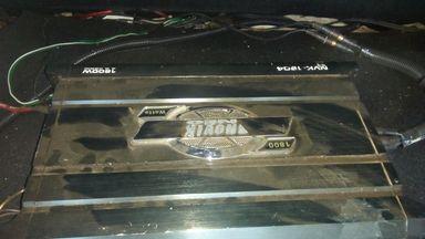 """Caixa de som Bomber 12"""""""