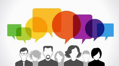 Gerência de Cultura de Joaçaba quer ouvir a opinião da nossa população sobre a cultura!
