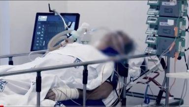 """""""Chegamos ao colapso"""", afirma Hospital Regional São Paulo de Xanxerê"""