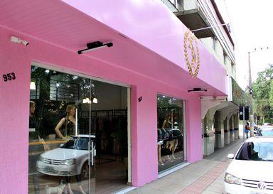 Confira as novidades da 25e50 Store de Joaçaba