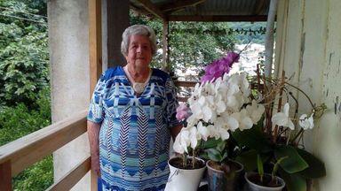 Moradora de Joaçaba completa 100 anos