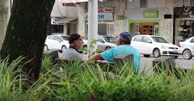 Assista! Novembro Azul tem horário estendido nas unidades de saúde de Joaçaba e palestra