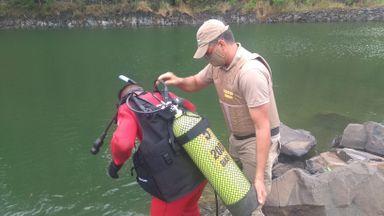 Adolescente de 15 anos morre afogado no Oeste de Santa Catarina