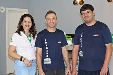 Joaçaba Baterias e Heliar - 20 anos de uma parceria que entrega segurança e qualidade aos clientes