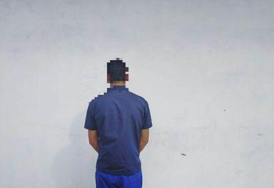 Homem é preso suspeito de abusar de sobrinha de dez anos