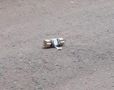 Artefato explosivo lançado contra Havan de Brasília mobiliza forças de segurança da Capital da República