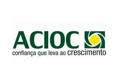 ACIOC é uma das entidades a aderir ao pedido de liminar para prorrogação de tributos  promovido pela FACISC