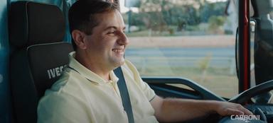 Histórias inspiradoras e uma homenagem ao Dia do Motorista