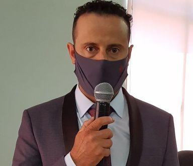Vereador Dhiego Costa é eleito presidente da Câmara de Vereadores de Herval para 2021