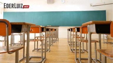 Alunos de Joaçaba retornam 100% para as escolas municipais no dia 6 de setembro