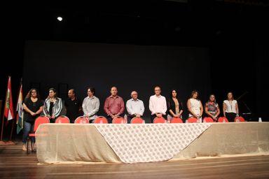 II Fórum Microrregional Integrado de Educação abre o ano letivo
