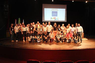 Gerência de Cultura de Joaçaba realiza o Fórum do Plano Municipal de Cultura