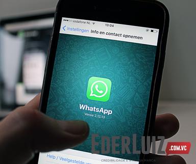 Receba as notícias do Portal Éder Luiz por WhatsApp