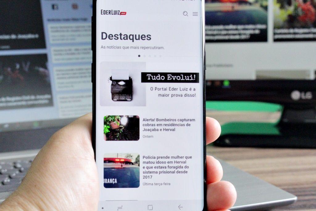 Publicidade tem mais efeito em sites confiáveis de notícias, diz pesquisa