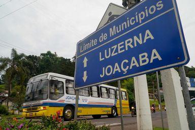 Empresa que irá executar a obra dos acessos rodoviários de Joaçaba, Herval d' Oeste e Luzerna é conhecida