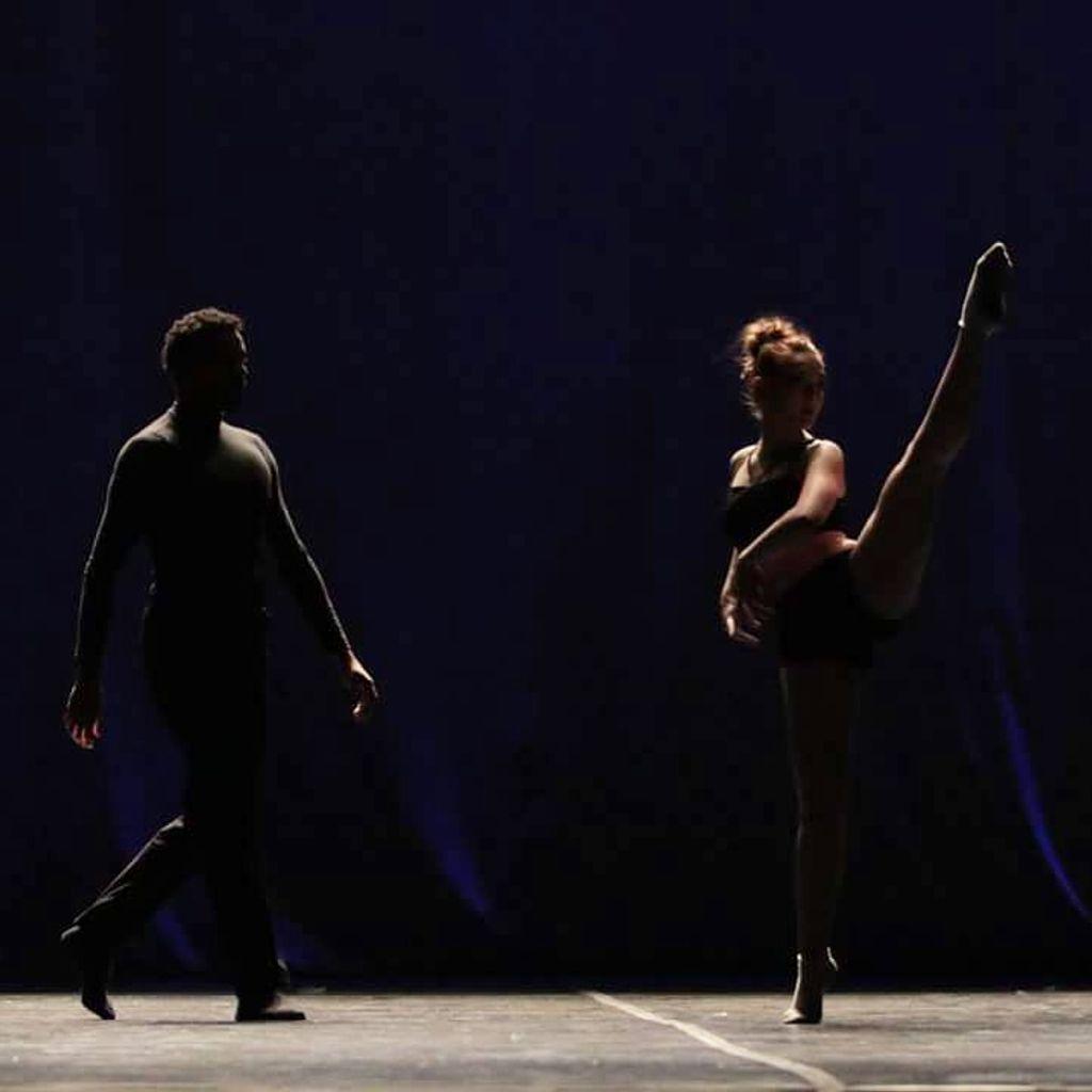 Festival de Dança de Joinville, 2016