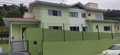 Novo Abrigo Municipal Frei Bruno de Joaçaba está finalizado